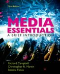 Media Essentials, 3rd edition